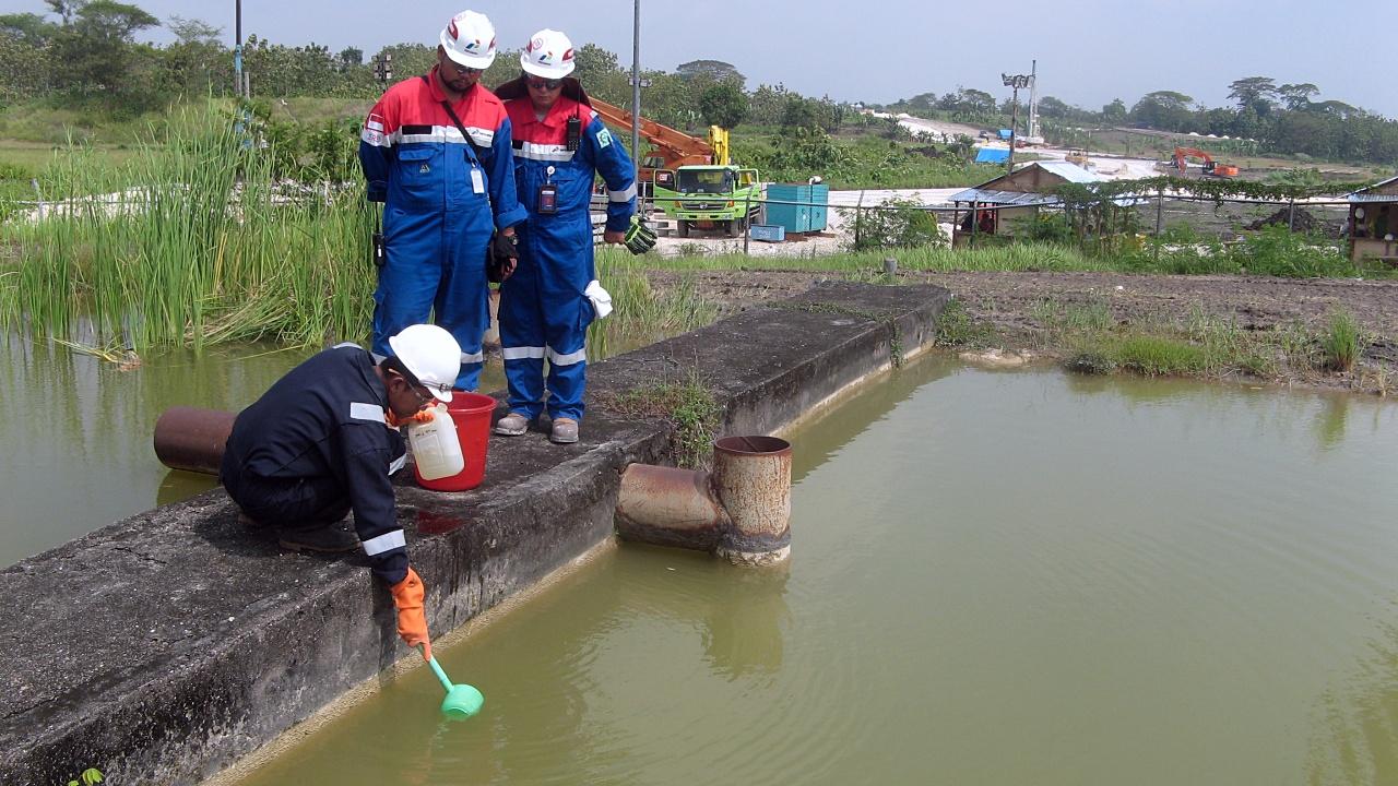 Laboratorium Lindungan Lingkungan